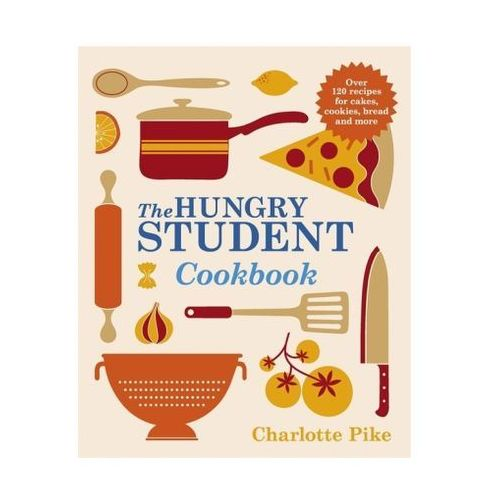 Hungry Student Cookbook (9781782060062)