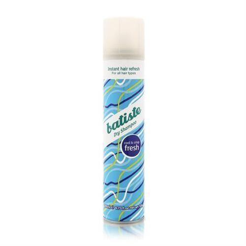 BATISTE Dry Shampoo suchy szampon do wlosow FRESH 200ml, kup u jednego z partnerów