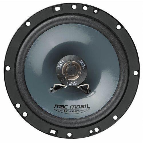 Głośnik MAC AUDIO Mac Mobil Street 16.2 + DARMOWA DOSTAWA! - sprawdź w wybranym sklepie