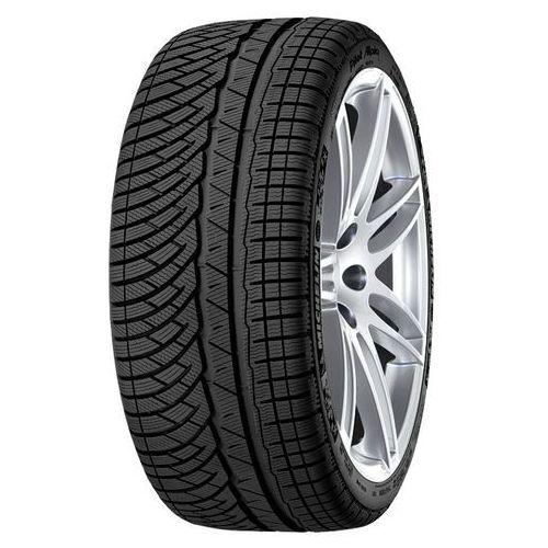 Michelin PILOT ALPIN PA4 255/45 R19 104 W