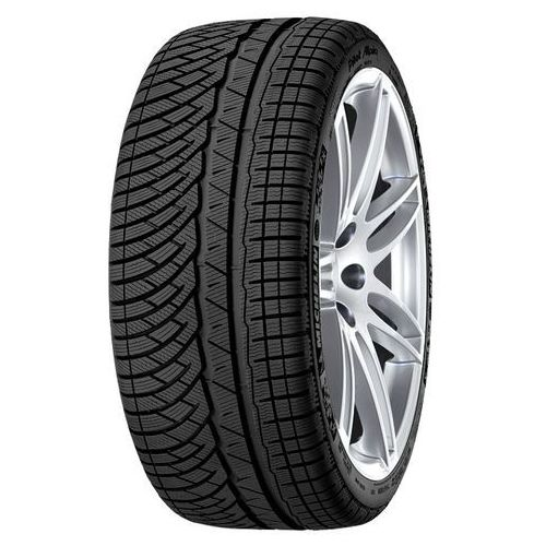Michelin Pilot Alpin PA4 225/55 R18 102 V