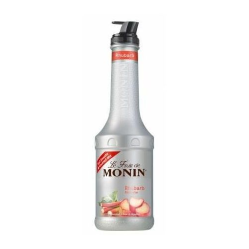 Puree Rabarbar 1l Monin SC-903017