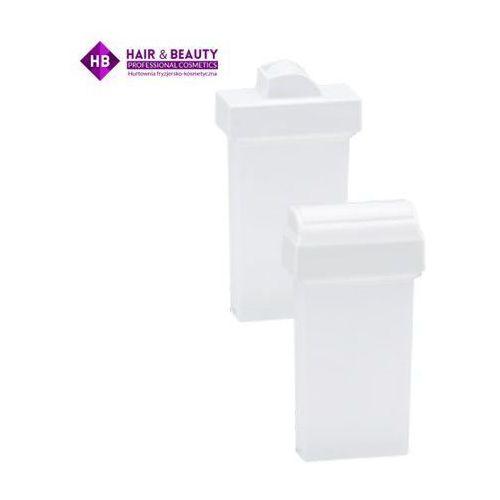 DANA ITALIA DEPILIA wosk wąska rolka TO2 titanium aplikator 100 ml - oferta [c507d1ab1f43e566]