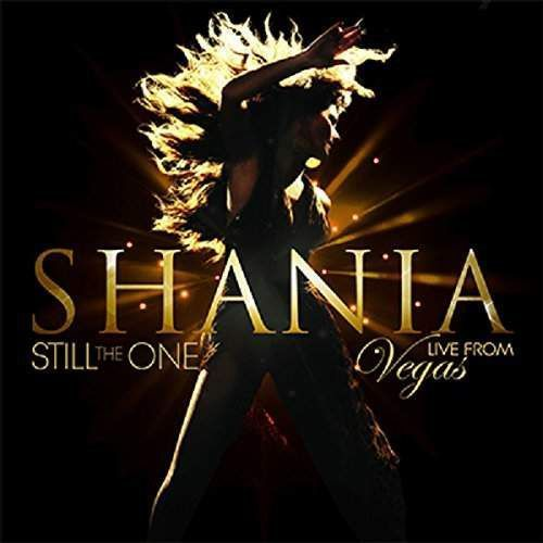 Shania Twain - Still The One, 4718514