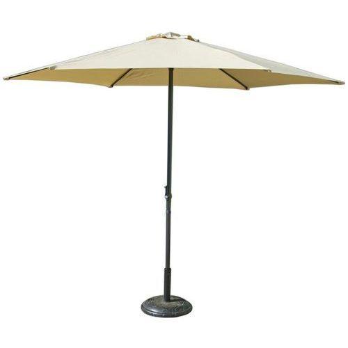 Rojaplast parasol przeciwsłoneczny 8120 (Ø270cm) beżowy (85035072)