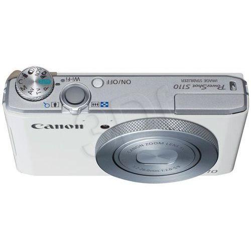Canon PowerShot S110 [zoom optyczny 5x]