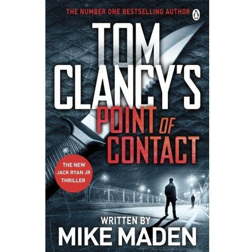 Tom Clancy's Point of Contact, Penguin Books