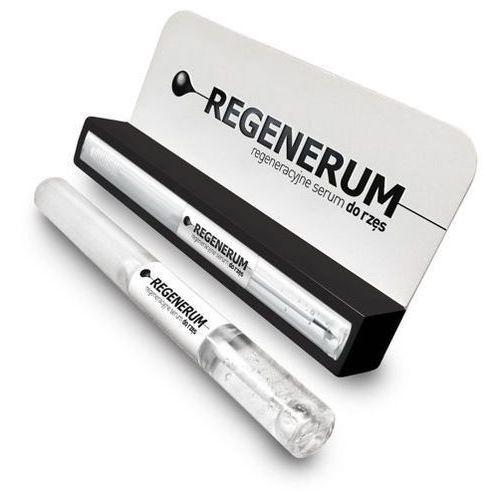 Regenerum regeneracyjne serum do rzęs 11ml (4ml+7ml) marki Aflofarm