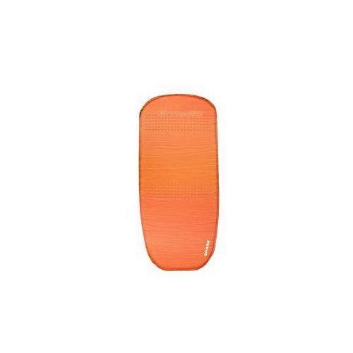 Karimata shark samopompująca grubość 3 cm 119 x 51 x 3 cm pomarańczowa marki Trimm
