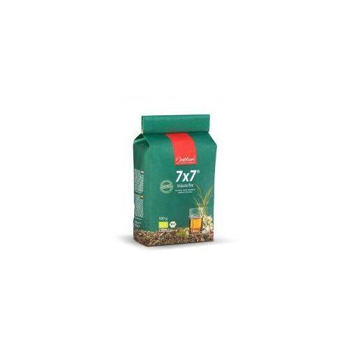 P.jentschura 7x7 herbata ziołowa bio 500 g