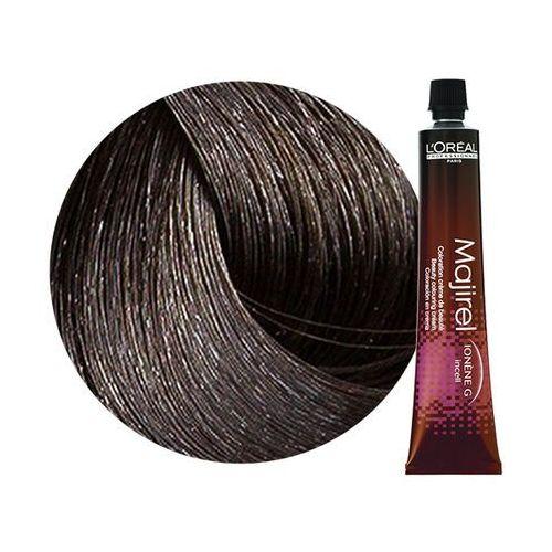 L'Oréal Professionnel Série Expert Majirel 5.0 farba do włosów, odżywcza koloryzacja trwała 50ml (3474634001660)