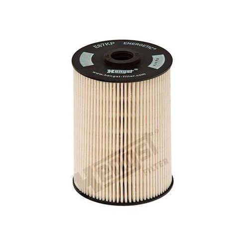 Hengst filter Filtr paliwa e87kp d150