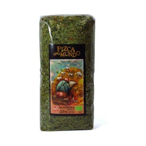 Pizca del mundo (czekolady, kawy, yerba mate ft) Yerba mate madeira chillout (relaksująca) bio 500 g - pizca del mundo (5902768072815)