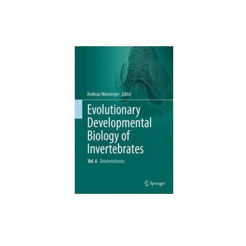 Evolutionary Developmental Biology of Invertebrates 6