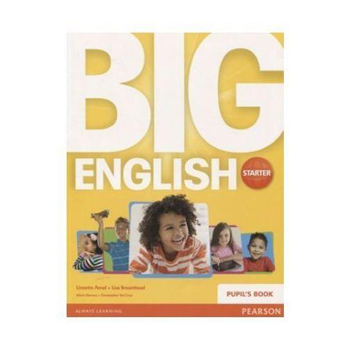 Big English Starter. Podręcznik (2014)