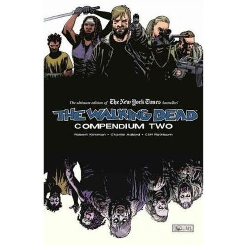 Walking Dead Compendium, Image Comics