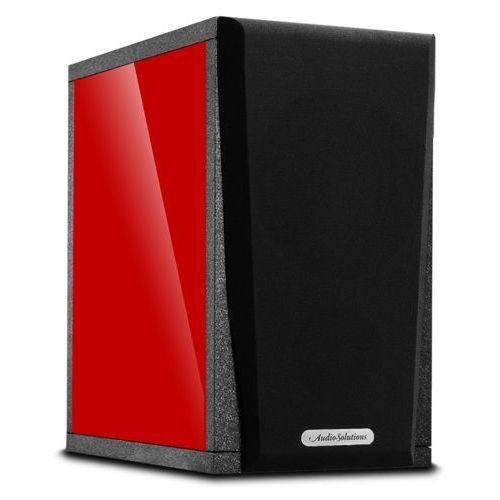 AudioSolutions Overture O202B Kolor: Czerwony