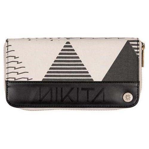 Nikita Portfel - taiga wallet triangle print (trp) rozmiar: os