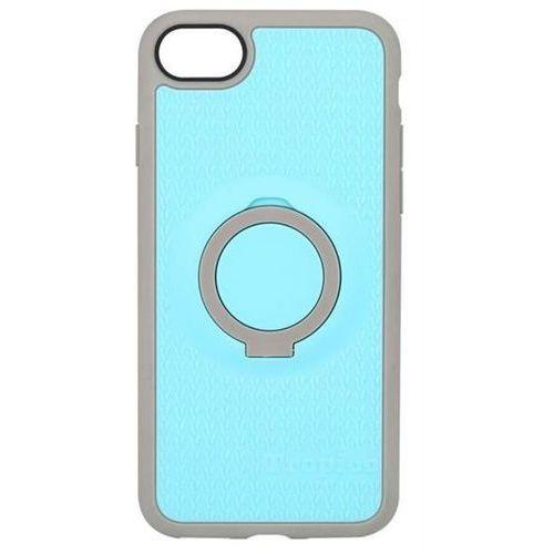 Etui magic tropico apple iphone 7 plus - blue-grey - blue marki Benks