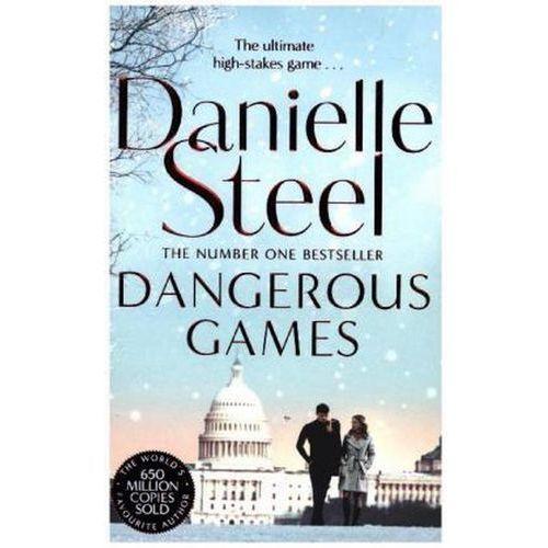 Dangerous Games - Danielle Steel (400 str.)