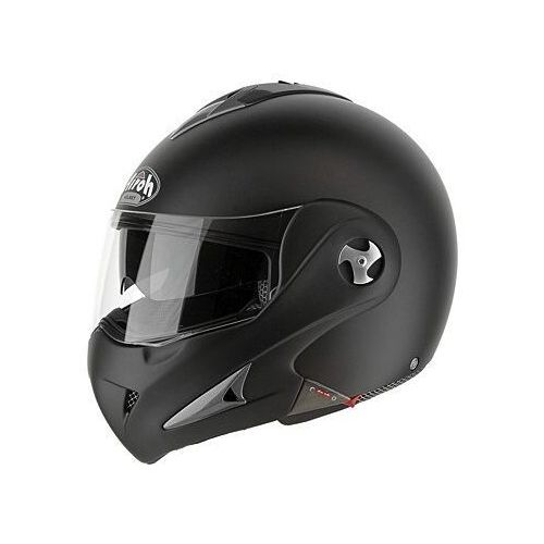 Airoh Kask mathisse black matt (8029243151425)
