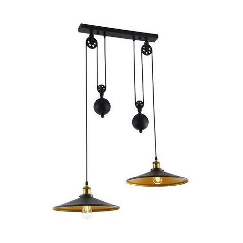 Lampa wisząca SWEDEN 2 FB7024 - AZzardo + LED - Autoryzowany dystrybutor AZzardo (5901238413806)