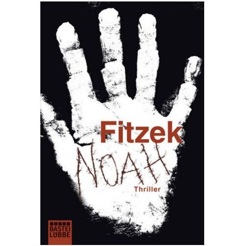 Sebastian Fitzek - Noah (9783404171675)