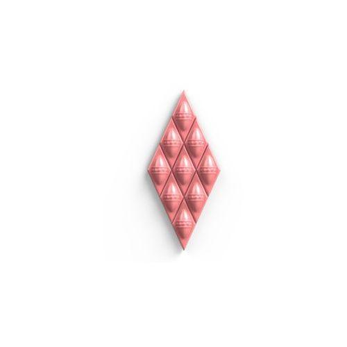 HIT Czekolada Rubinowa Diament z nadzieniem karmelowym