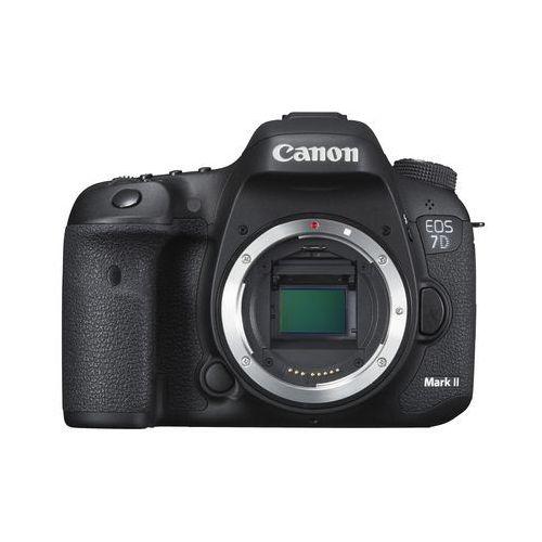 Canon EOS 7D, aparat fotograficzny