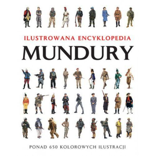 Mundury Ilustrowana encyklopedia, VESPER