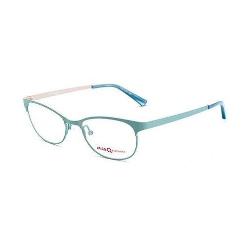 Okulary korekcyjne siena tqpk marki Etnia barcelona
