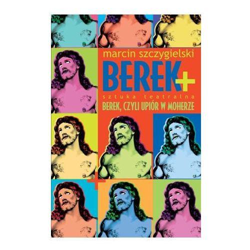 Berek+, książka z ISBN: 9788360000281