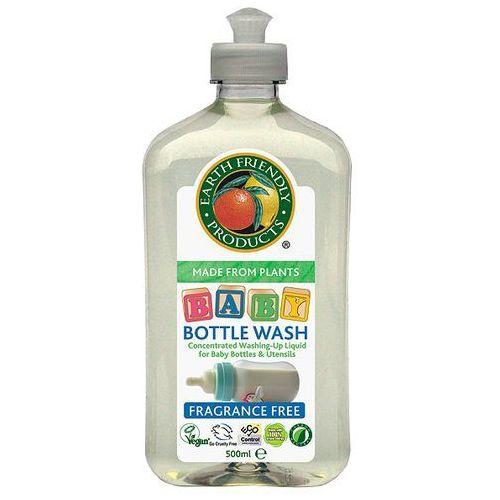 - EARTH FRIENDLY PRODUCTS - Ekologiczny Płyn do mycia butelek, smoczków dla niemowląt