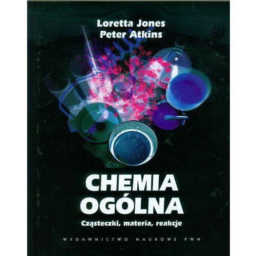 Chemia ogólna Cząsteczki materia reakcje (2012)