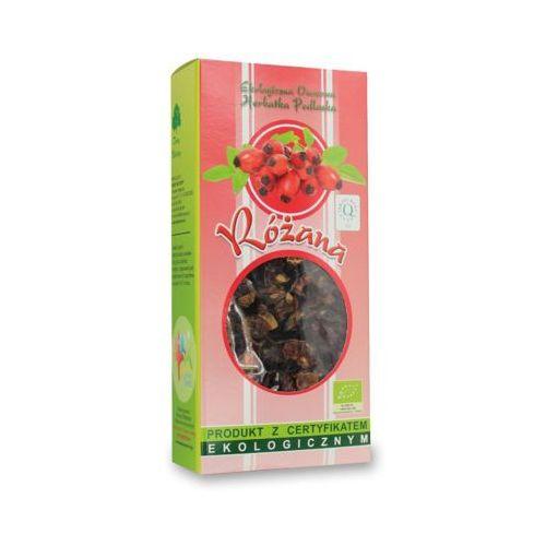 Dary natury 100g herbta różana liściasta bio