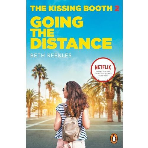 Kissing Booth 2: Going the Distance, Penguin Books