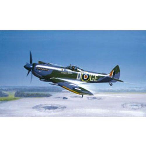 Heller Spitfire mk xvi (3279510802825)