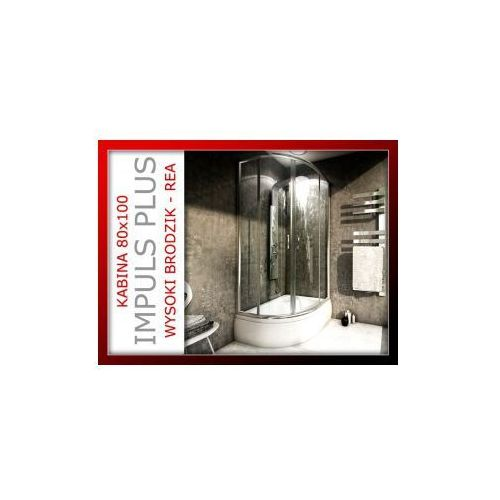 Rea  1D8C-367F8 z kategorii [kabiny prysznicowe]
