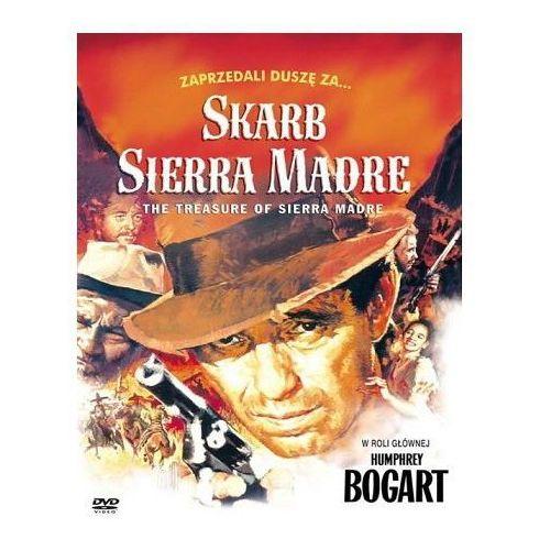 Skarb sierra madre 7321909650220 marki Galapagos films
