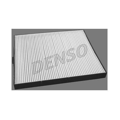 Filtr, wentylacja przestrzeni pasażerskiej DENSO DCF280P, DCF280P