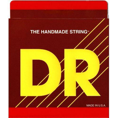 hi beam medium struny do gitary akustycznej 12-54 marki Dr
