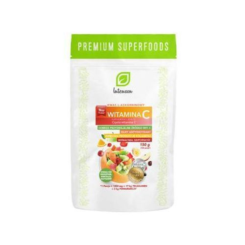 Intenson 150g witamina c