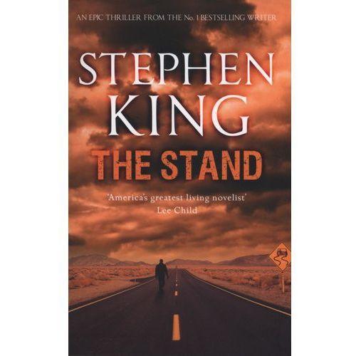 Stephen King - Stand, oprawa miękka