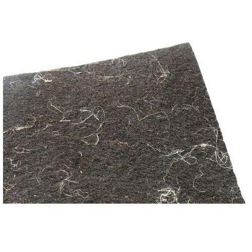 Biodegradowalna mata ze 100% biomasy – Agrotex EKO+ 50x1m