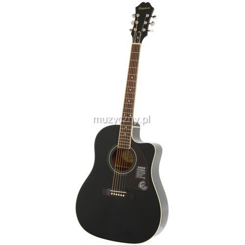 Epiphone aj220 sce eb gitara elektroakustyczna