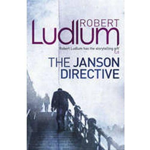 Janson Directive (640 str.)