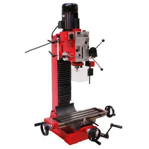 02026966 Frezowanie /wiercenie maszyna GermanTech
