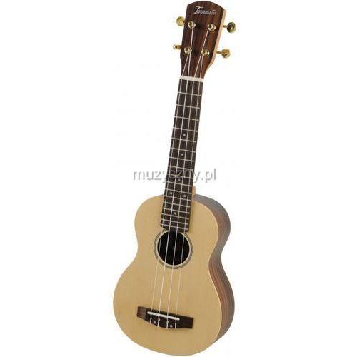Gewa 512889 ukulele sopranowe tennesee oahu świerk/ovangkol