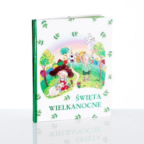 Święta wielkanocne - książeczka dla dzieci