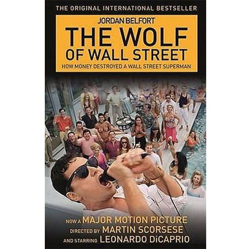 The Wolf of Wall Street (9781444778120)